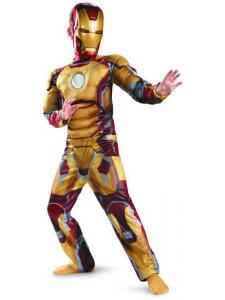 Костюм «Железный человек»