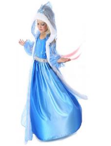 Маскарадные платья для девочек
