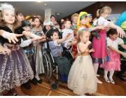 Тематические детские вечеринки